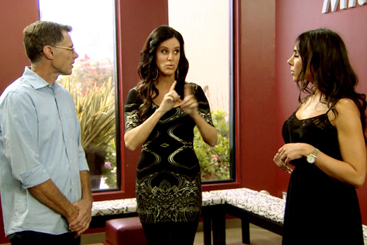 The Millionaire Matchmaker Omar & Nick (TV Episode 2010