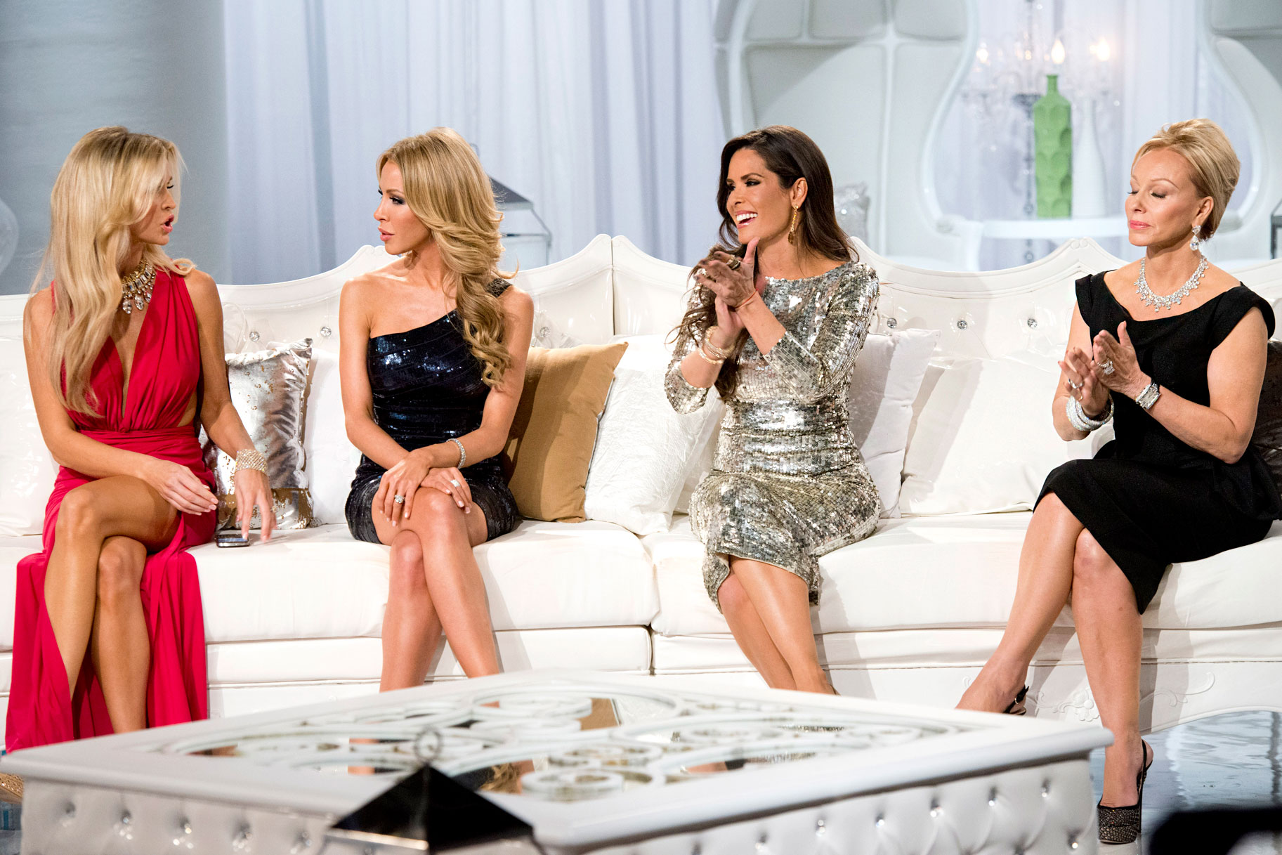 Watch The Real Housewives of Miami Season 3   Prime Video