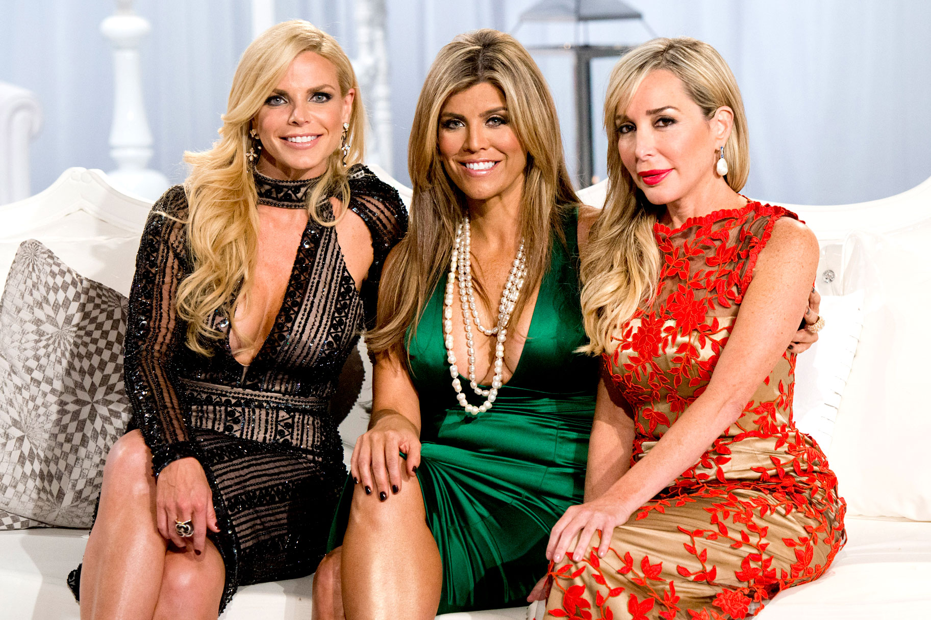 ‎The Real Housewives of Miami, Season 2 on iTunes