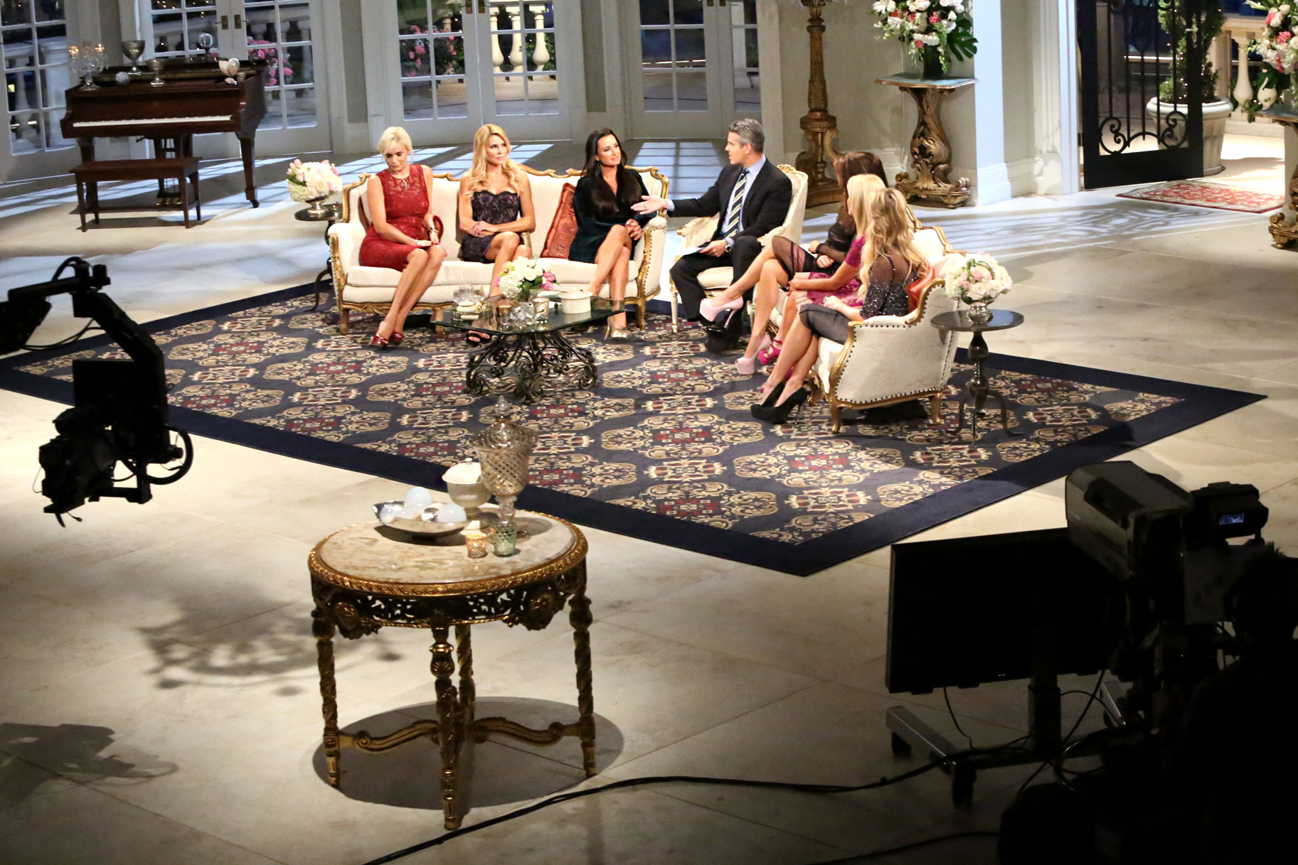 """""""Reunion Part 2"""" Season 9 Episode 22 'Real Housewives of ..."""