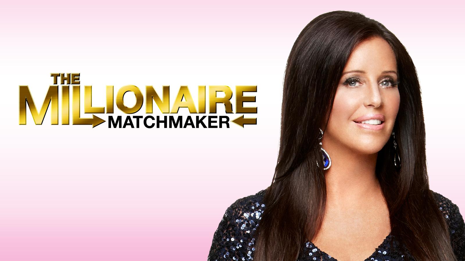 Millionaire match show