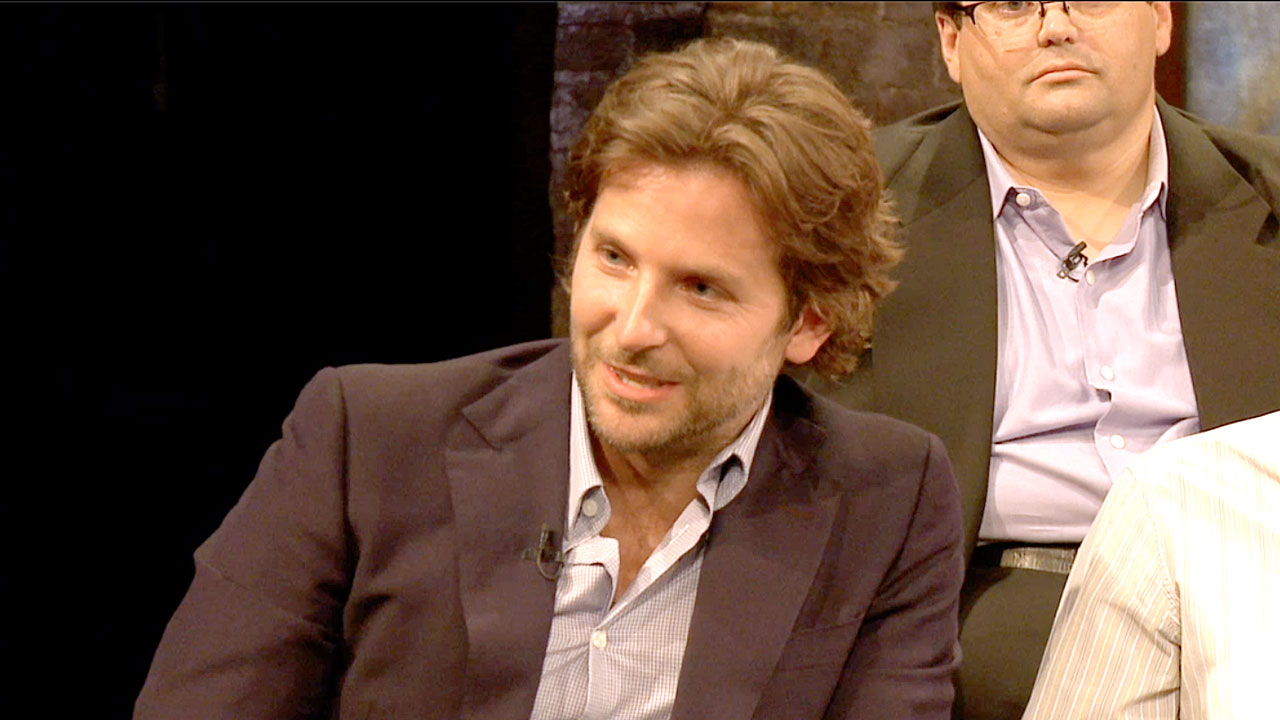 250th Episode - Bradley Cooper