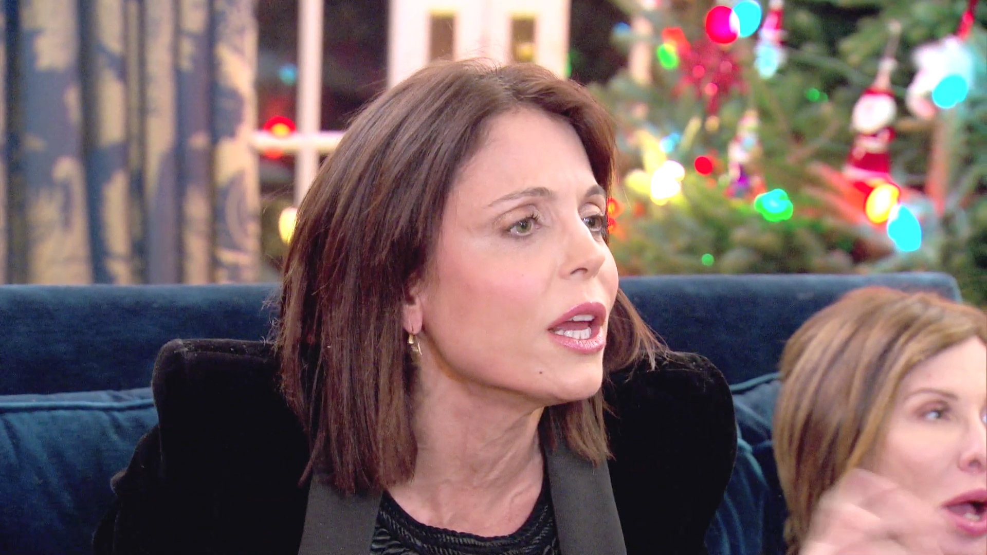 Bethenny Is in Hell