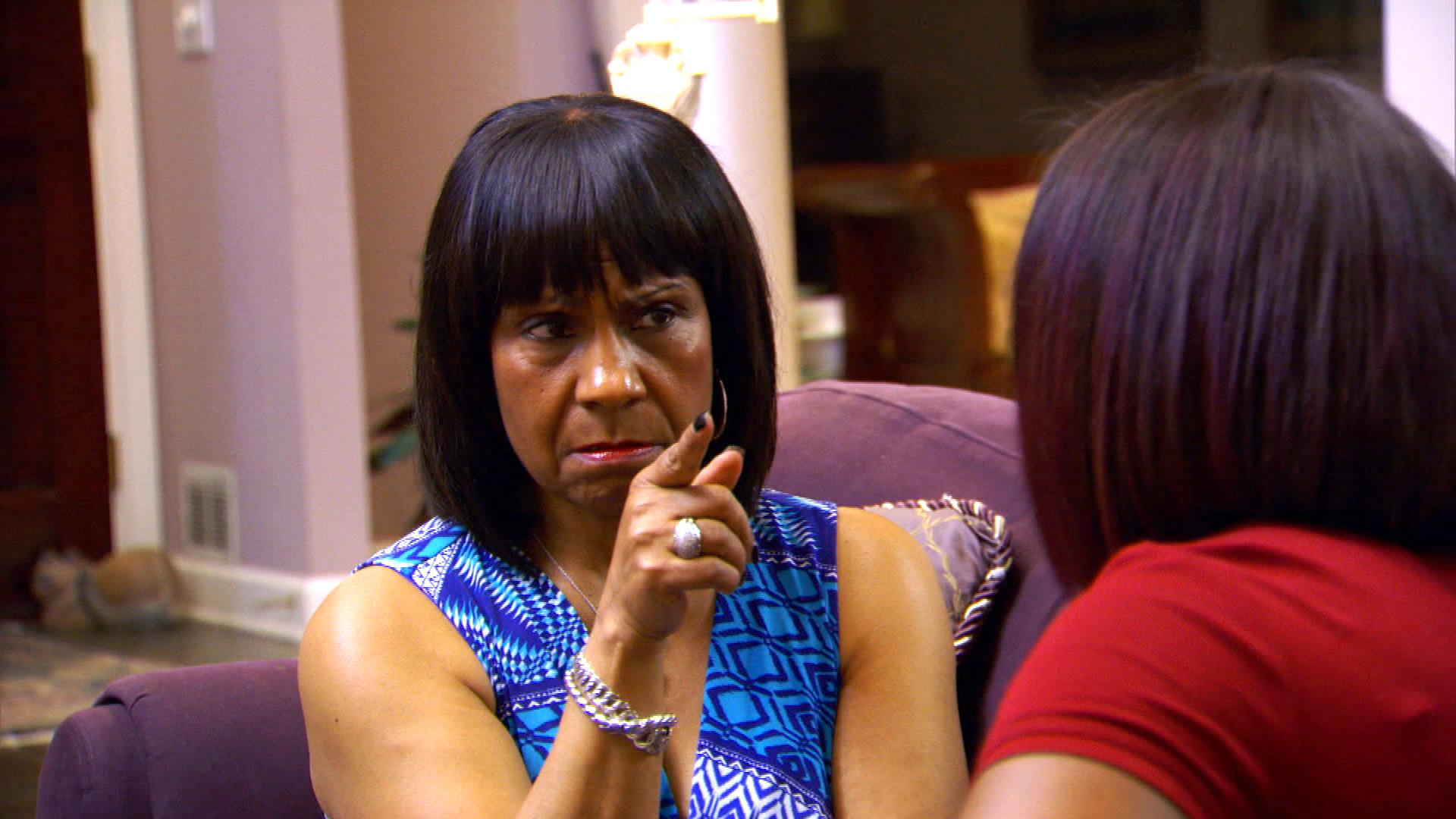 Will Mama Joyce Apologize to Todd's Mom?