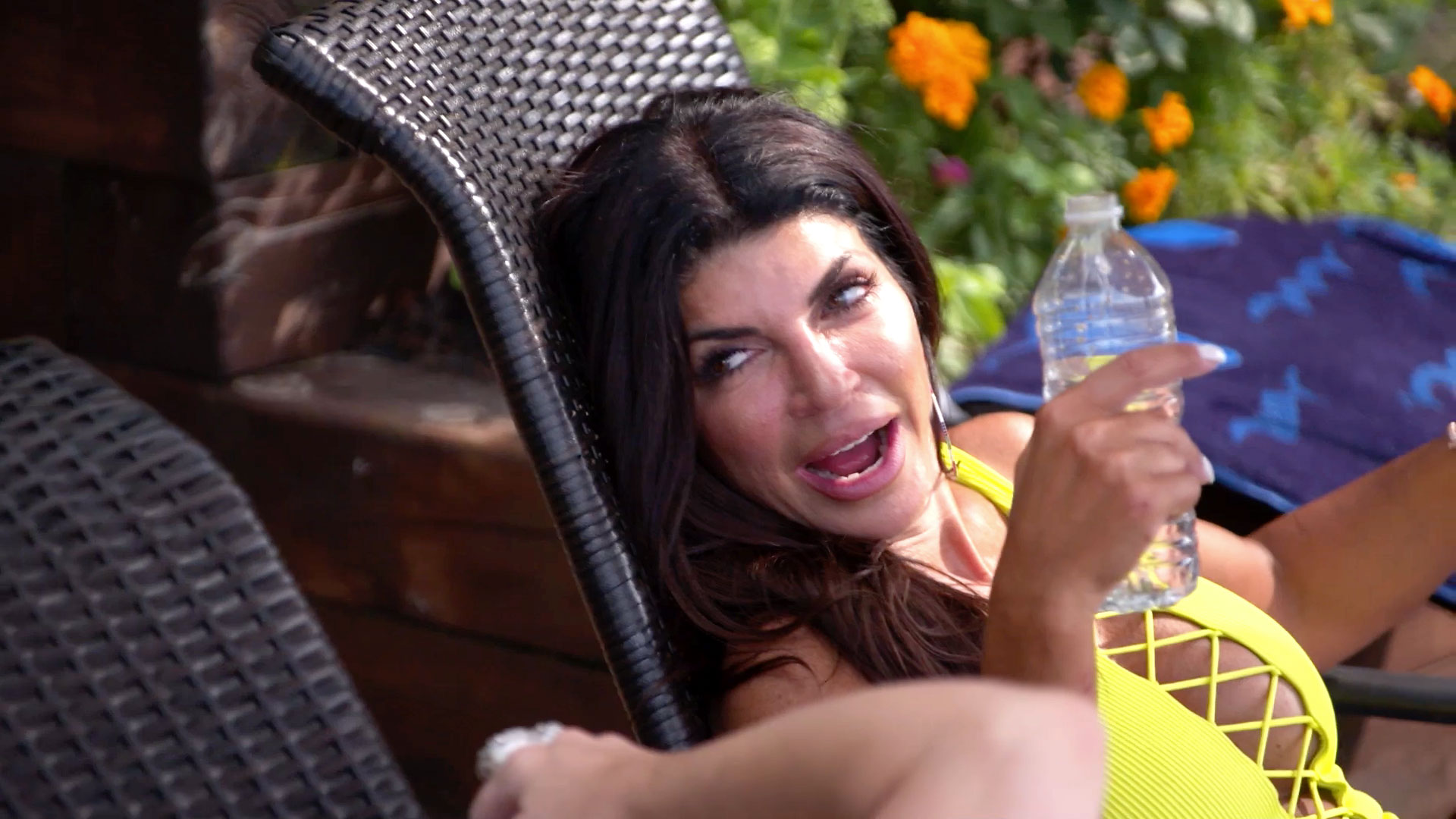 The Ladies Discuss Potential Partners for Teresa Giudice