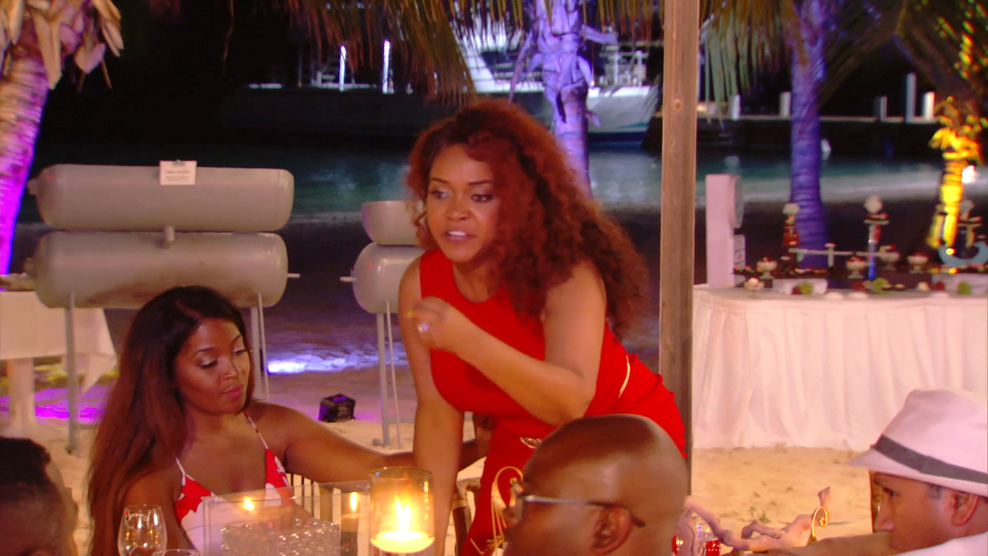 "Is Mariah Huq About to ""Pico de Gallo"" Heavenly Kimes?"