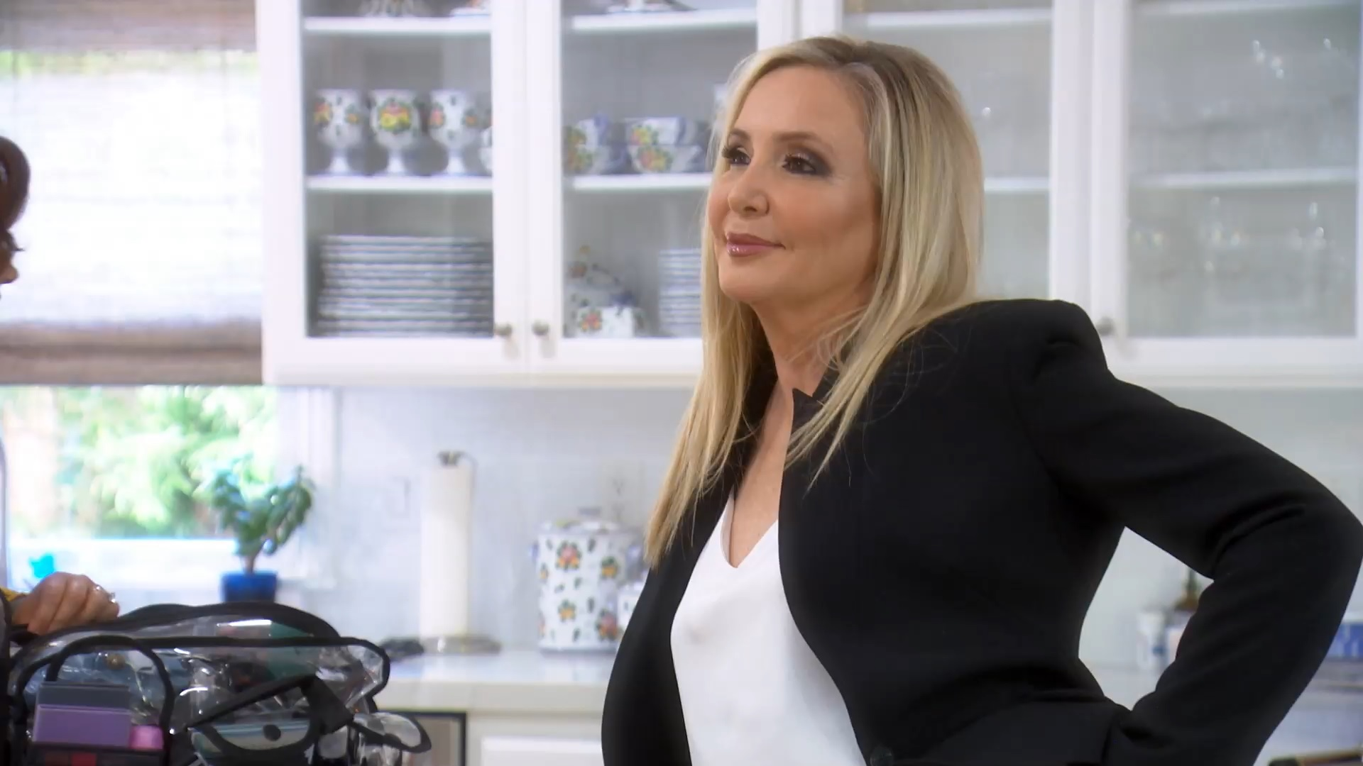 Shannon Beador's Daughter Gives Her Some Dating Rules