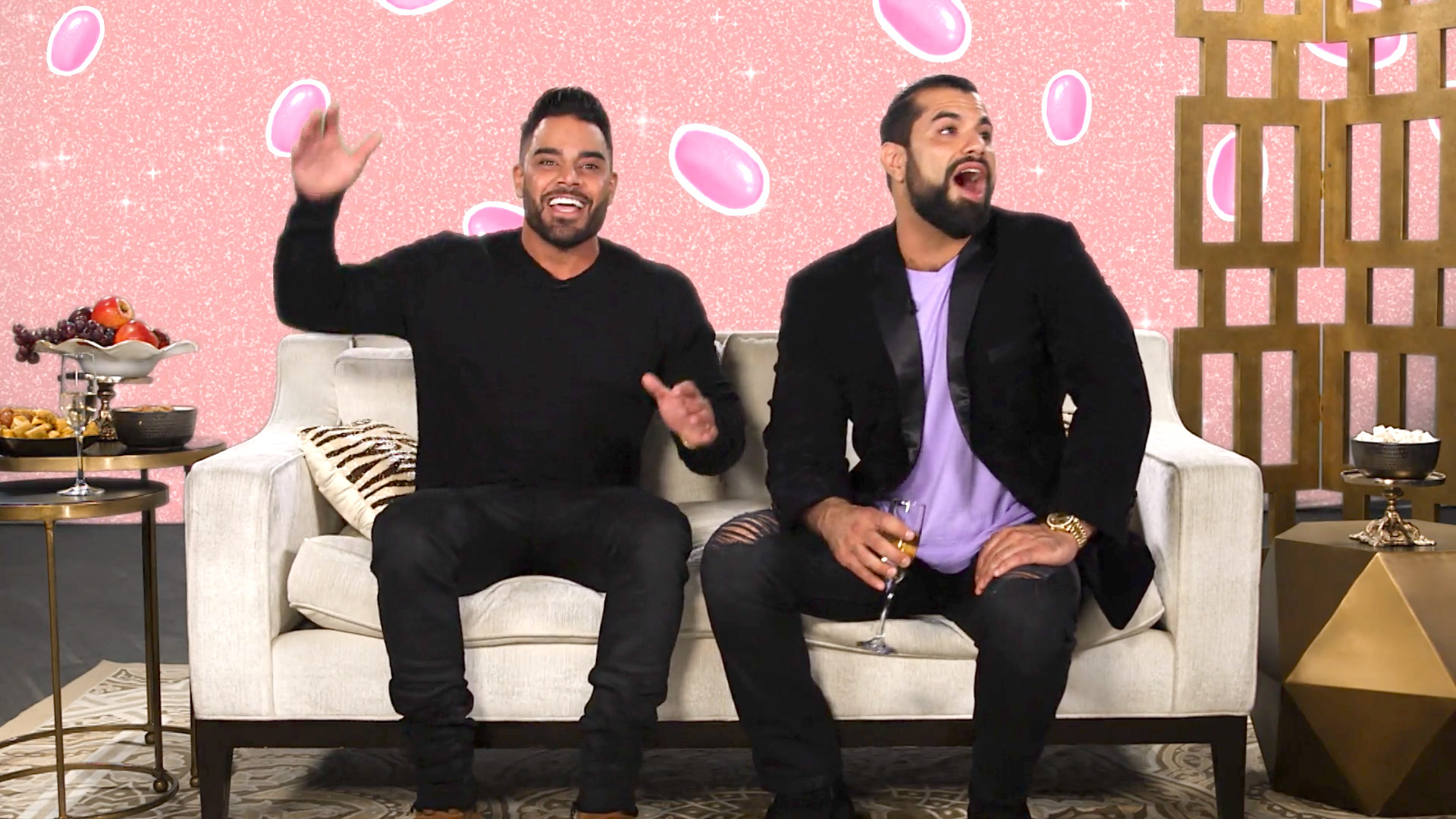 "Shahs After Show: Why Is Adam Called the ""Pink Jellybean""?"
