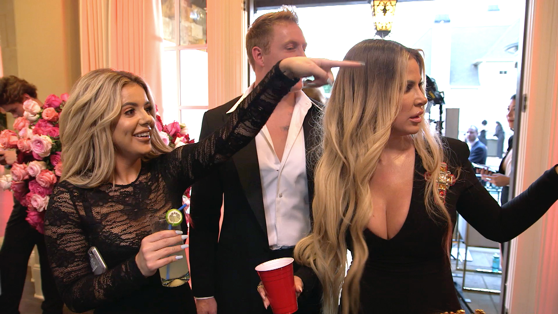 Get a Sneak Peek at Kim Zolciak-Biermann's 40th Birthday