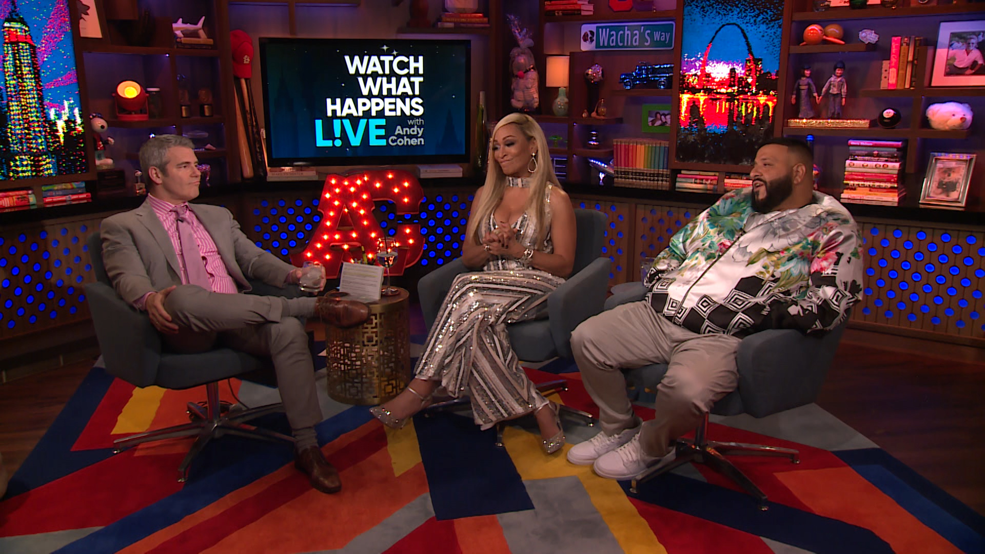 After Show: Which #RHOP Housewife Could Karen Huger Never Like?