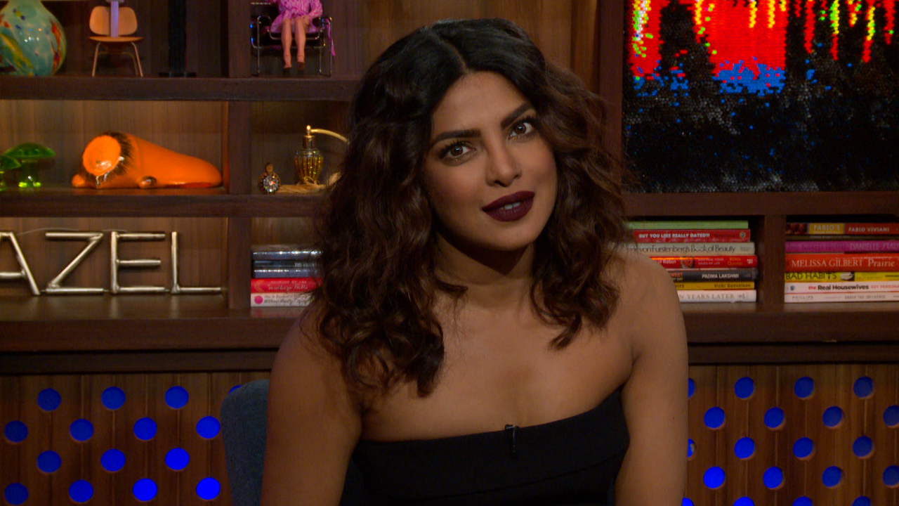 What Priyanka Misses About Pageants