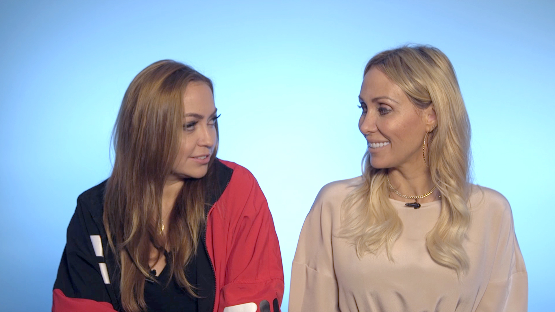Tish Cyrus and Brandi Cyrus Reveal Their Dream Housewives Squad
