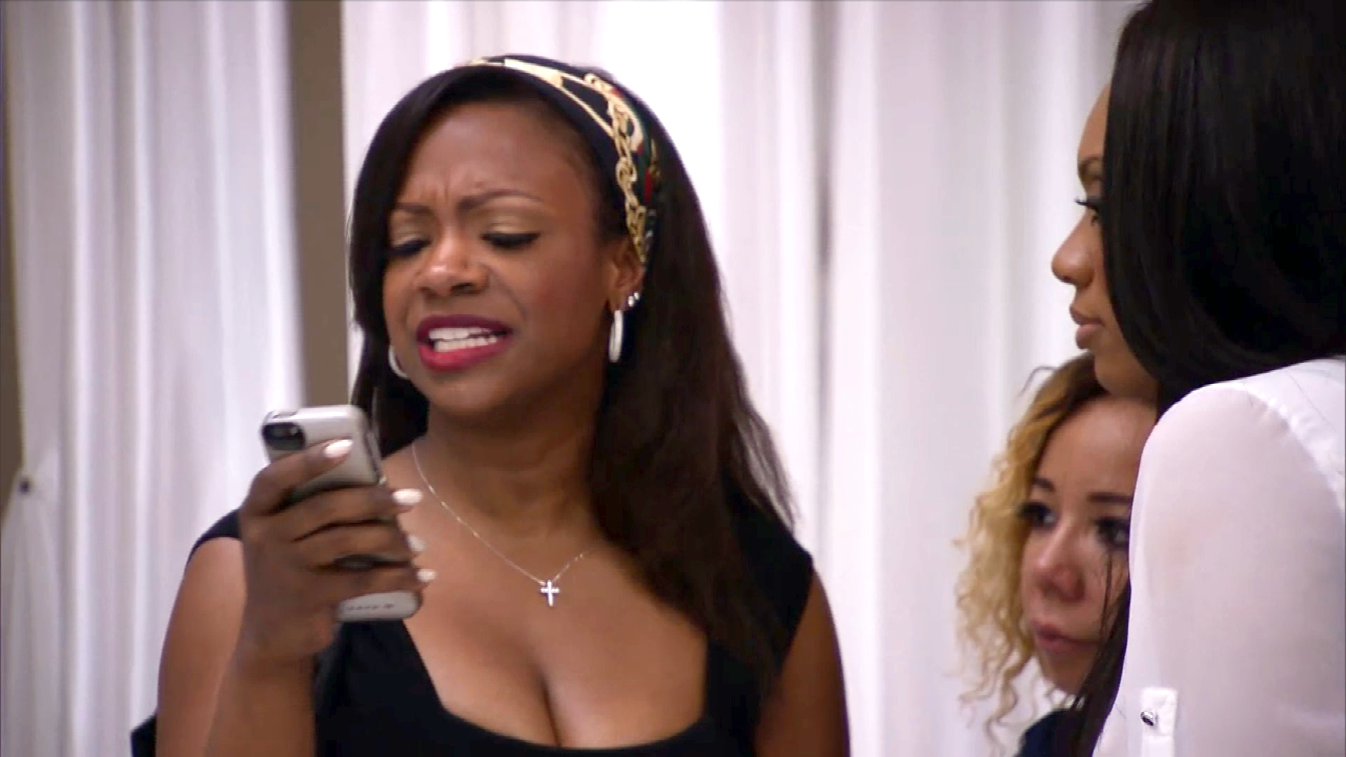 Kandi: What is Todd's Problem?
