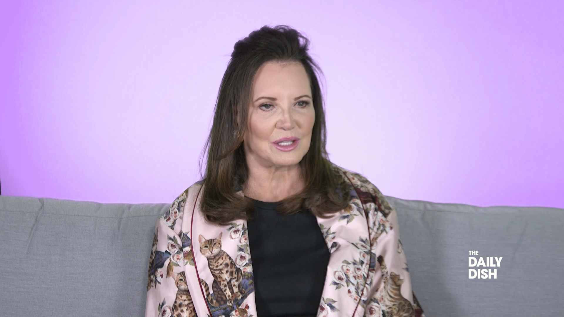 Patricia Altschul Reveals Her Family's Secrets