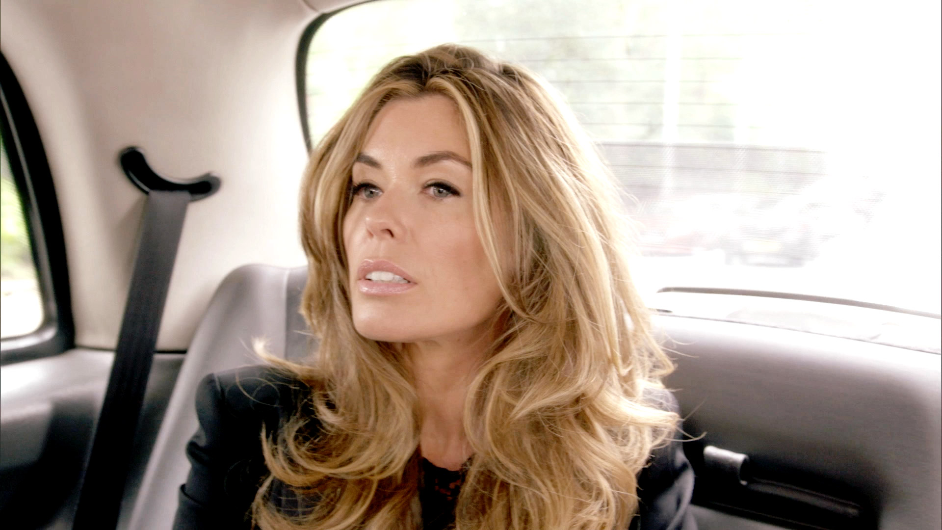 Sophie Stanbury Should Have Brought a Tiger