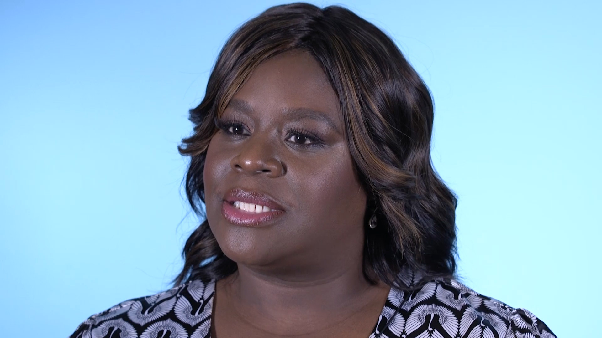 Retta Talks About Her Upcoming Film To the Bone