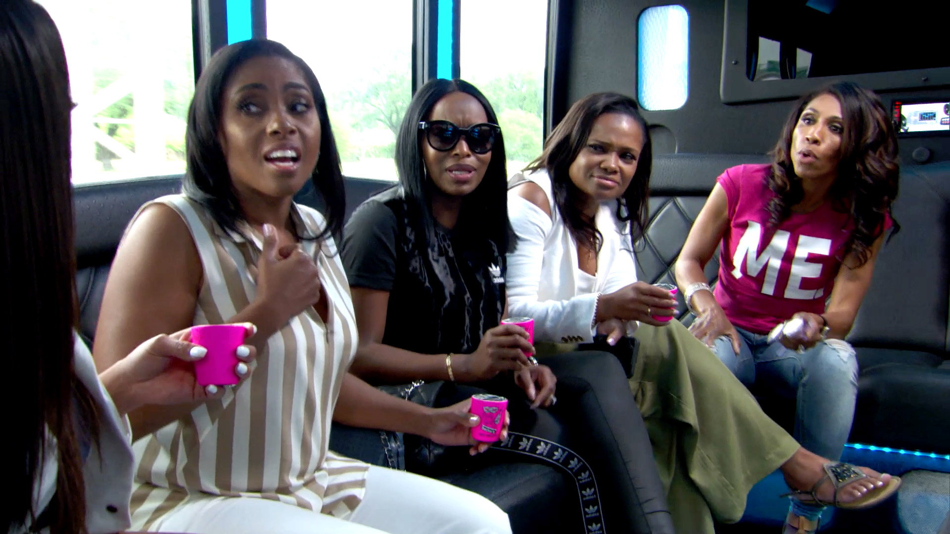 The Married to Medicine Ladies Are Turning Up in NOLA