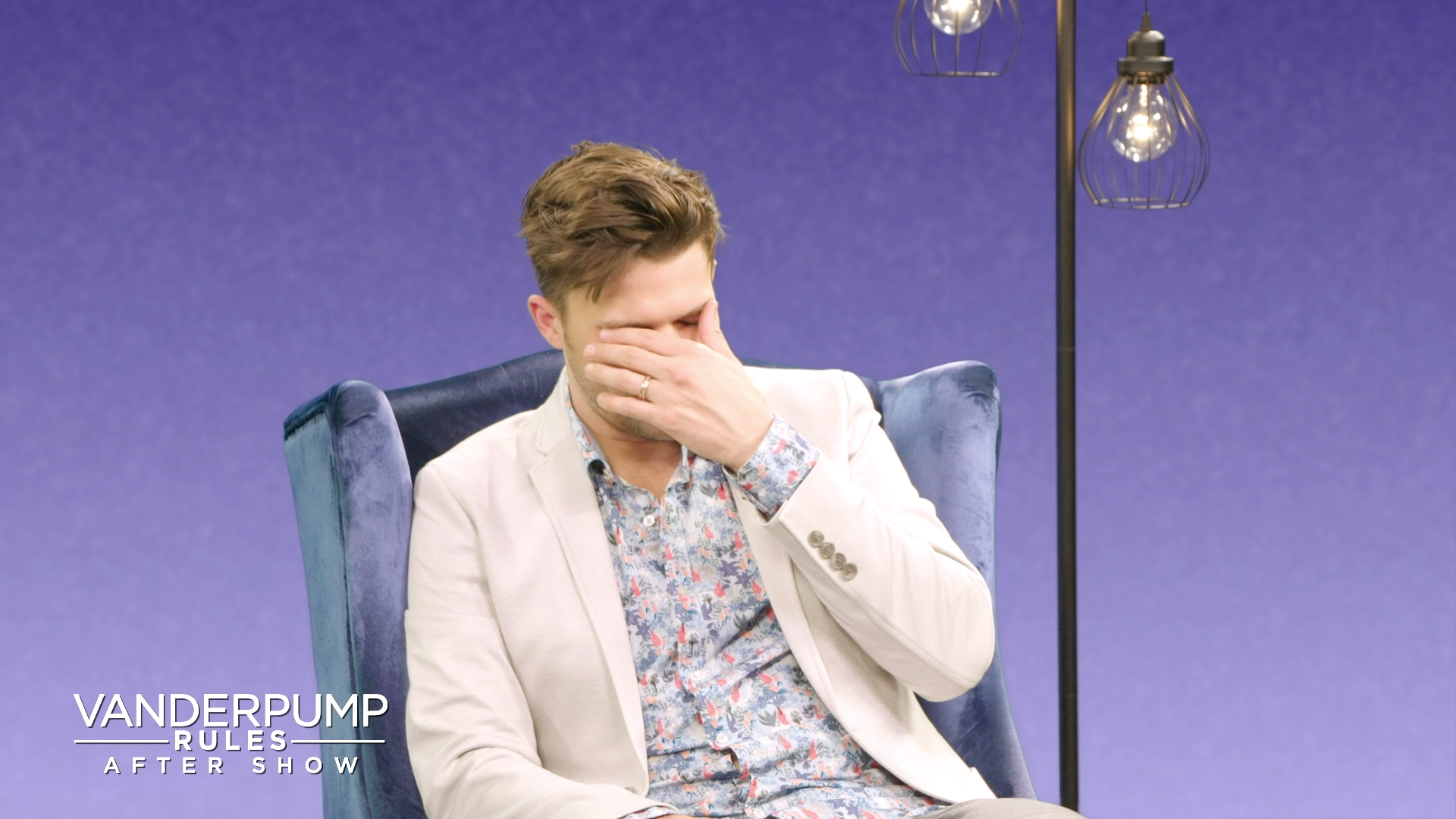 Tom Schwartz Says Lisa Vanderpump's Bra Smells Like Diamonds and Rose