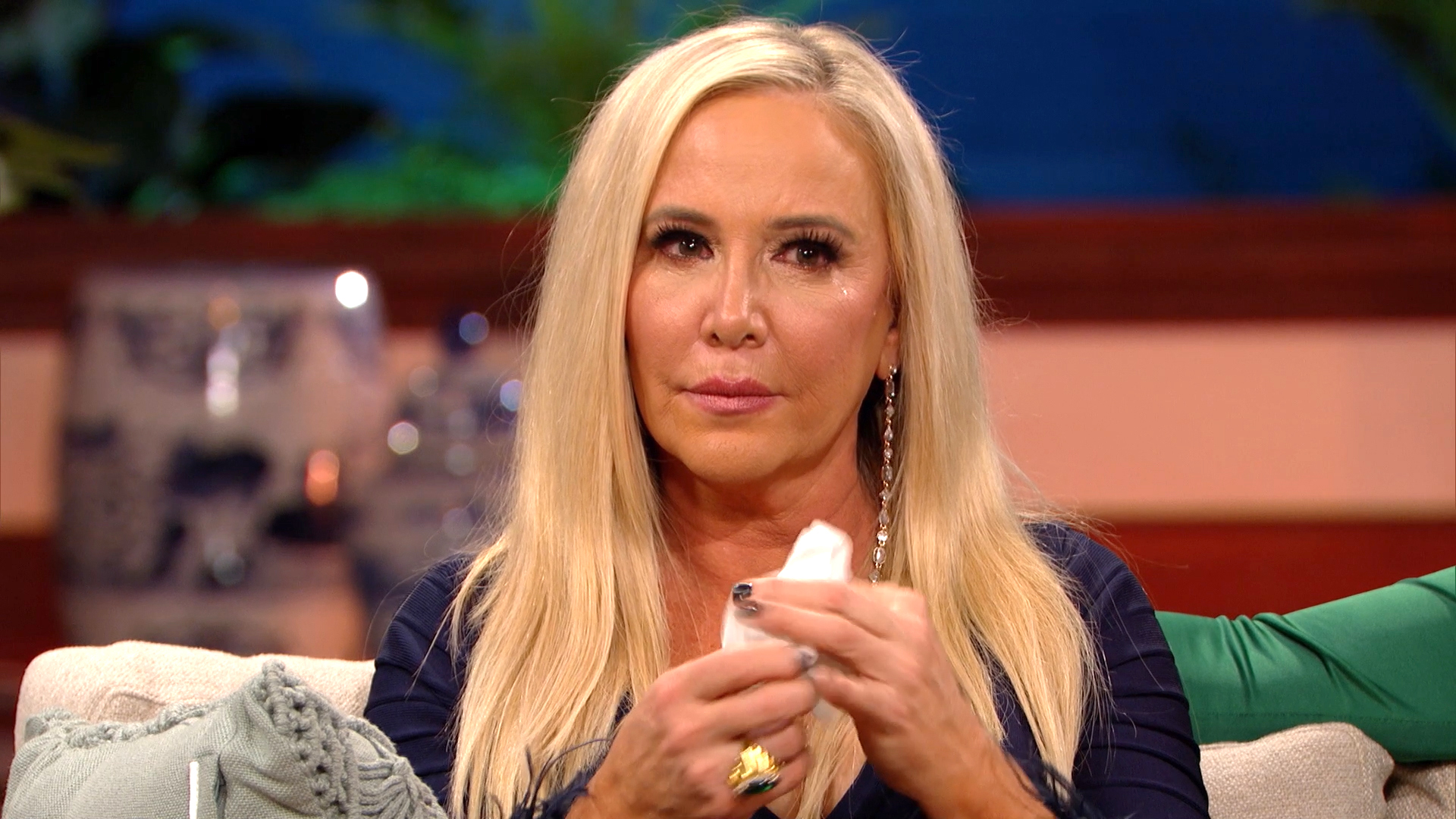 Real Housewives of Orange Countys Tamra Judge Spills