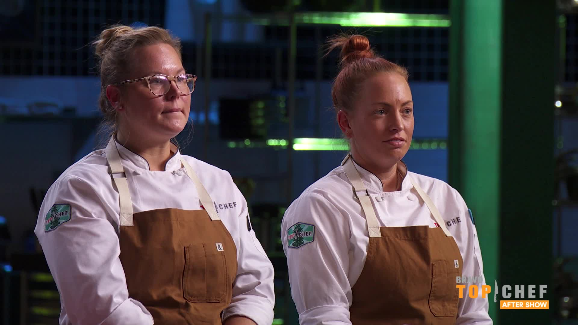 "Top Chef Season 18's Eliminated Chef on That Team Challenge Twist: ""I Didn't See Myself Going Home"""