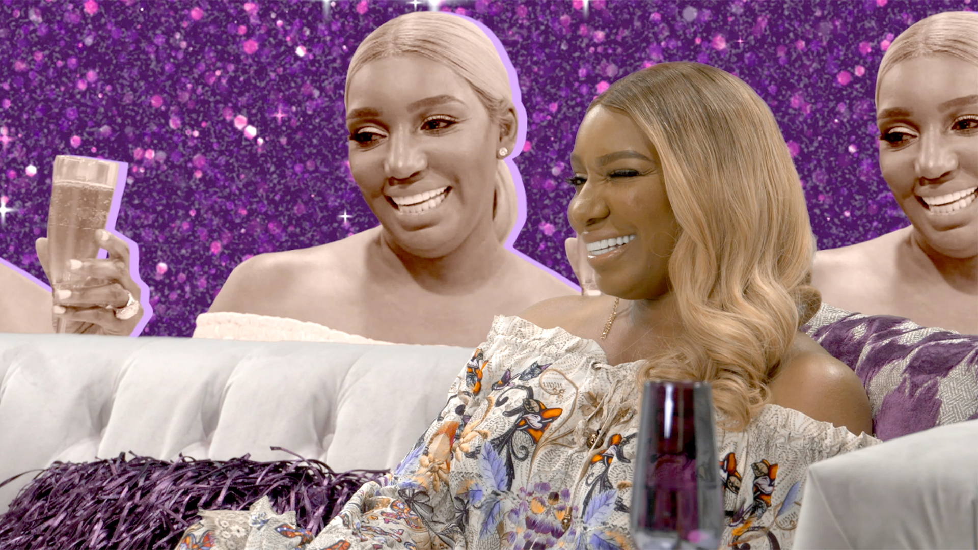 #RHOA After Show: How Did Kim Zolciak-Biermann Meet NeNe Leakes?