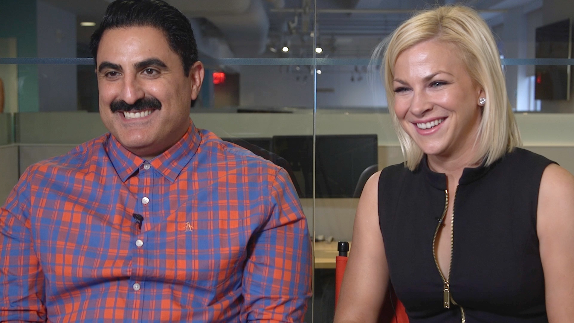 Reza Farahan Has Some Thoughts About Chateau Sheree