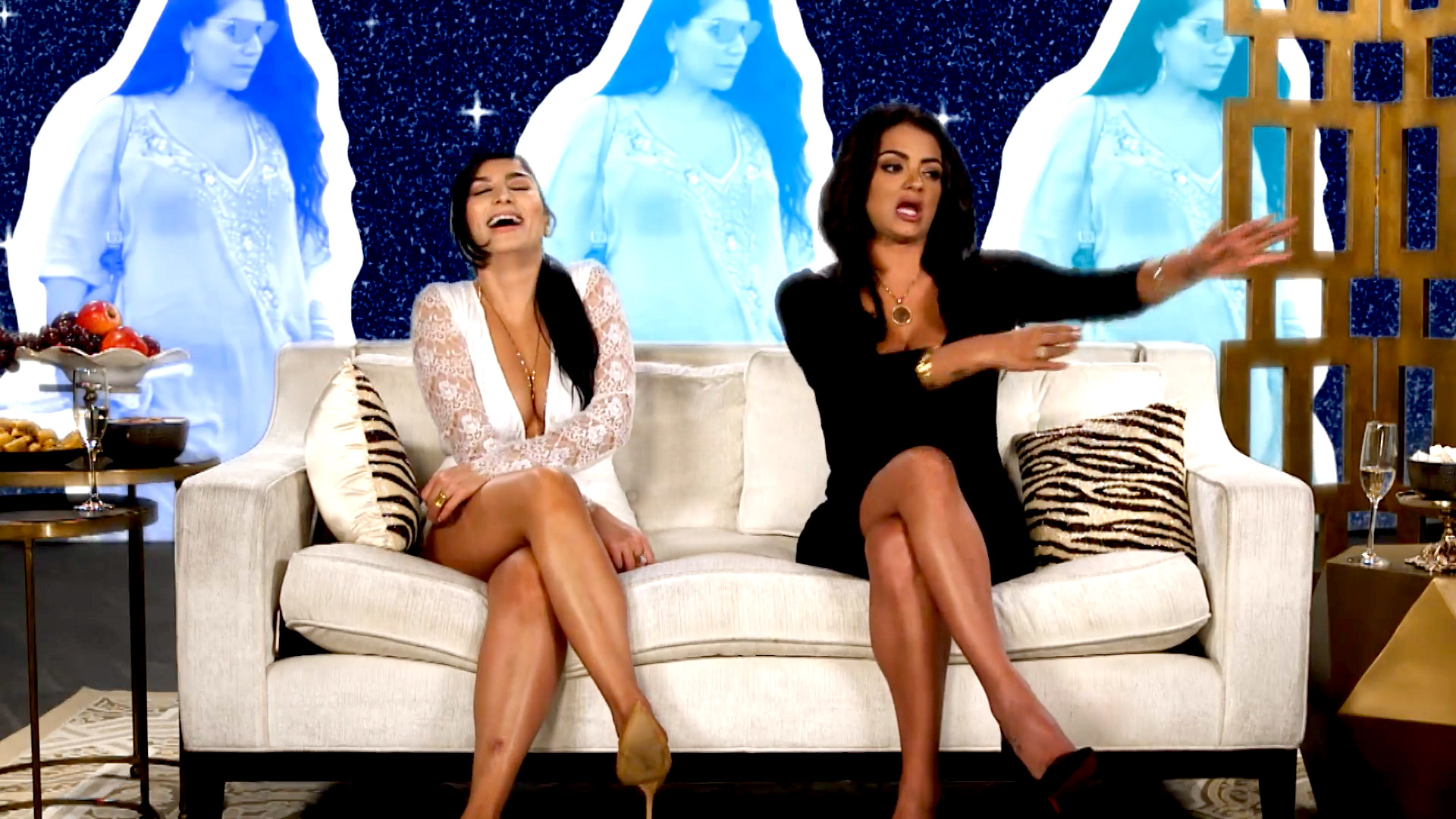 "Shahs After Show: Did the Gang ""Turn Their Backs"" on Asa?"