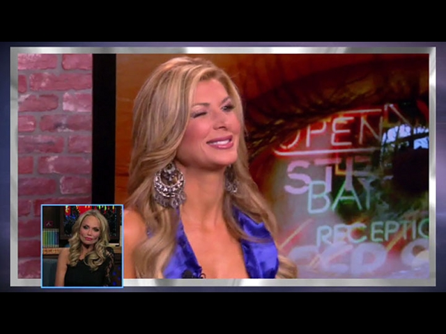 No Judgement, Only Love for Alexis Bellino