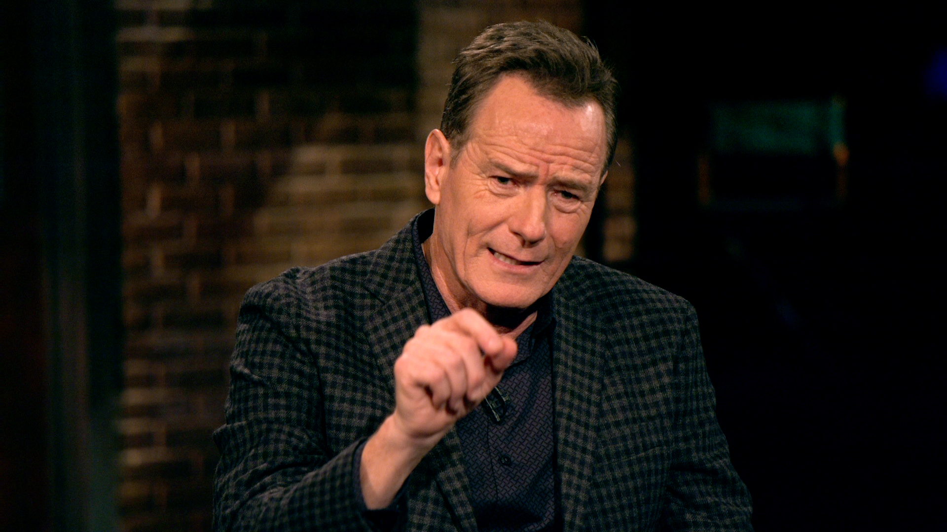 How Walter White Was Inspired By Bryan Cranston's Father