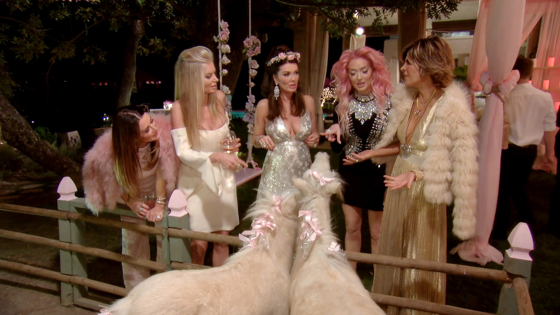 Next on RHOBH: The Finale