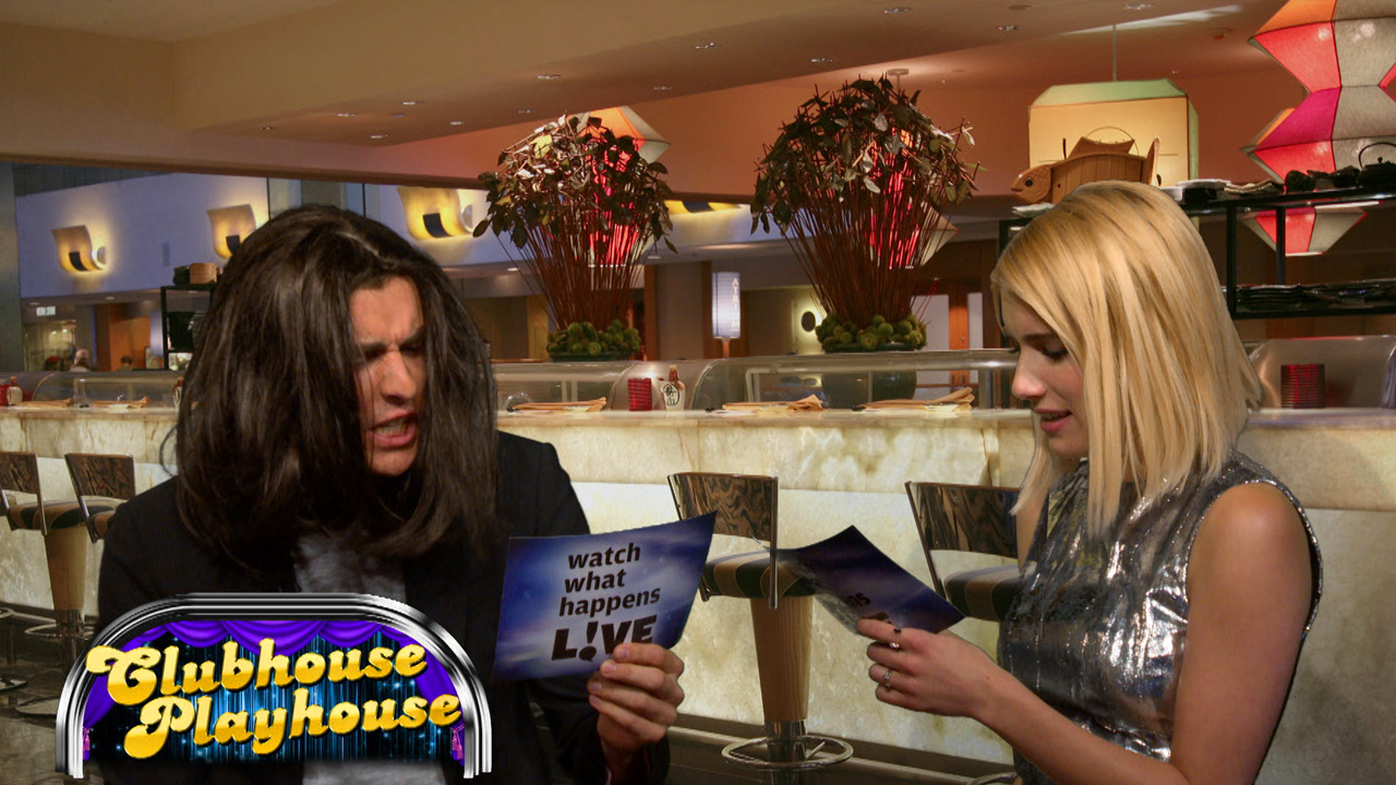 After Show: A #PumpRules Clubhouse Playhouse!