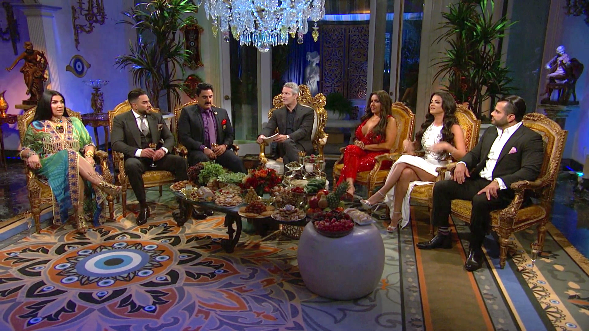 What are the Shahs Doing After the Reunion?