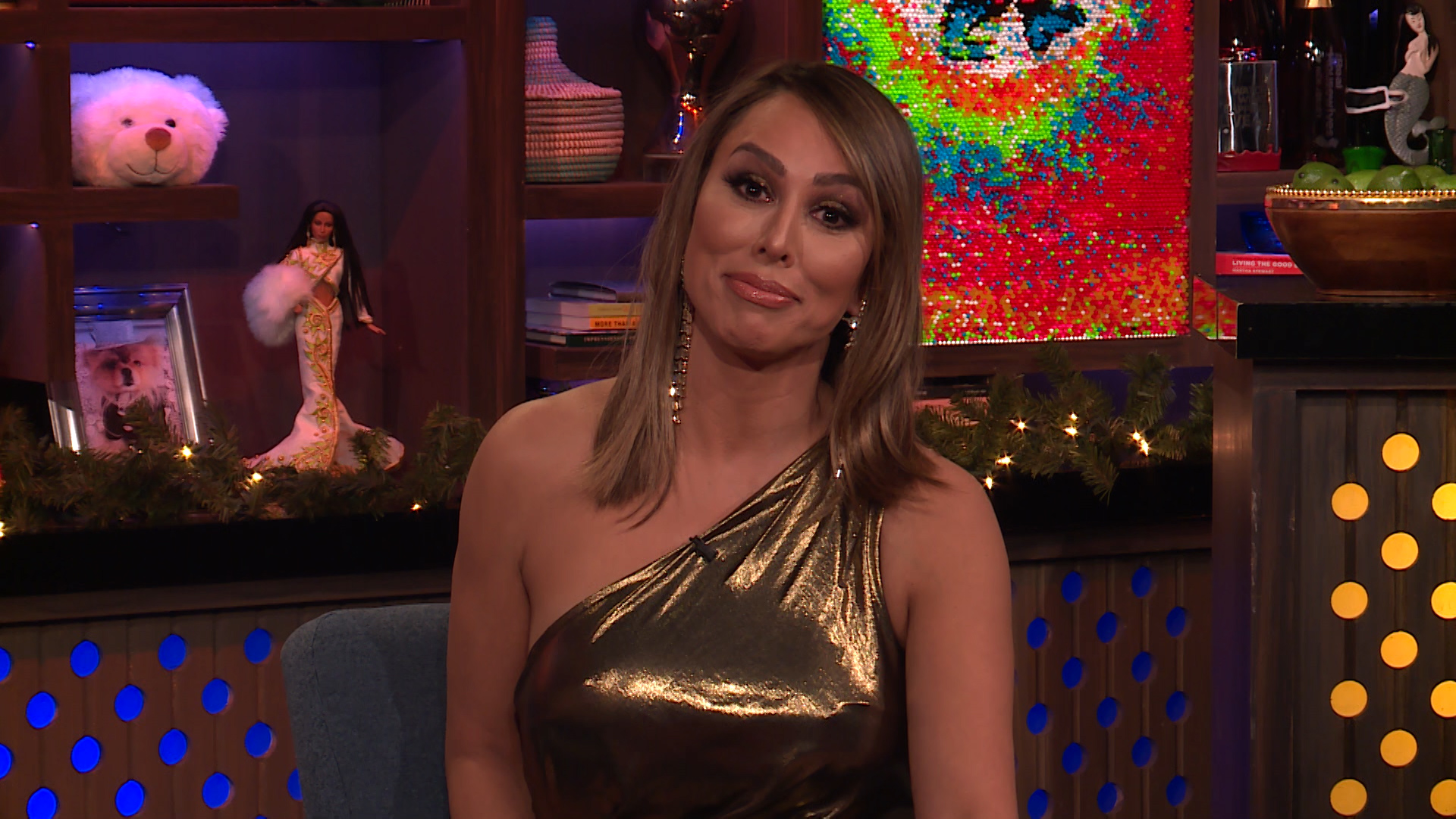 Kelly Dodd Fiance Rick Leventhal Find Possible Wedding Venue The Daily Dish