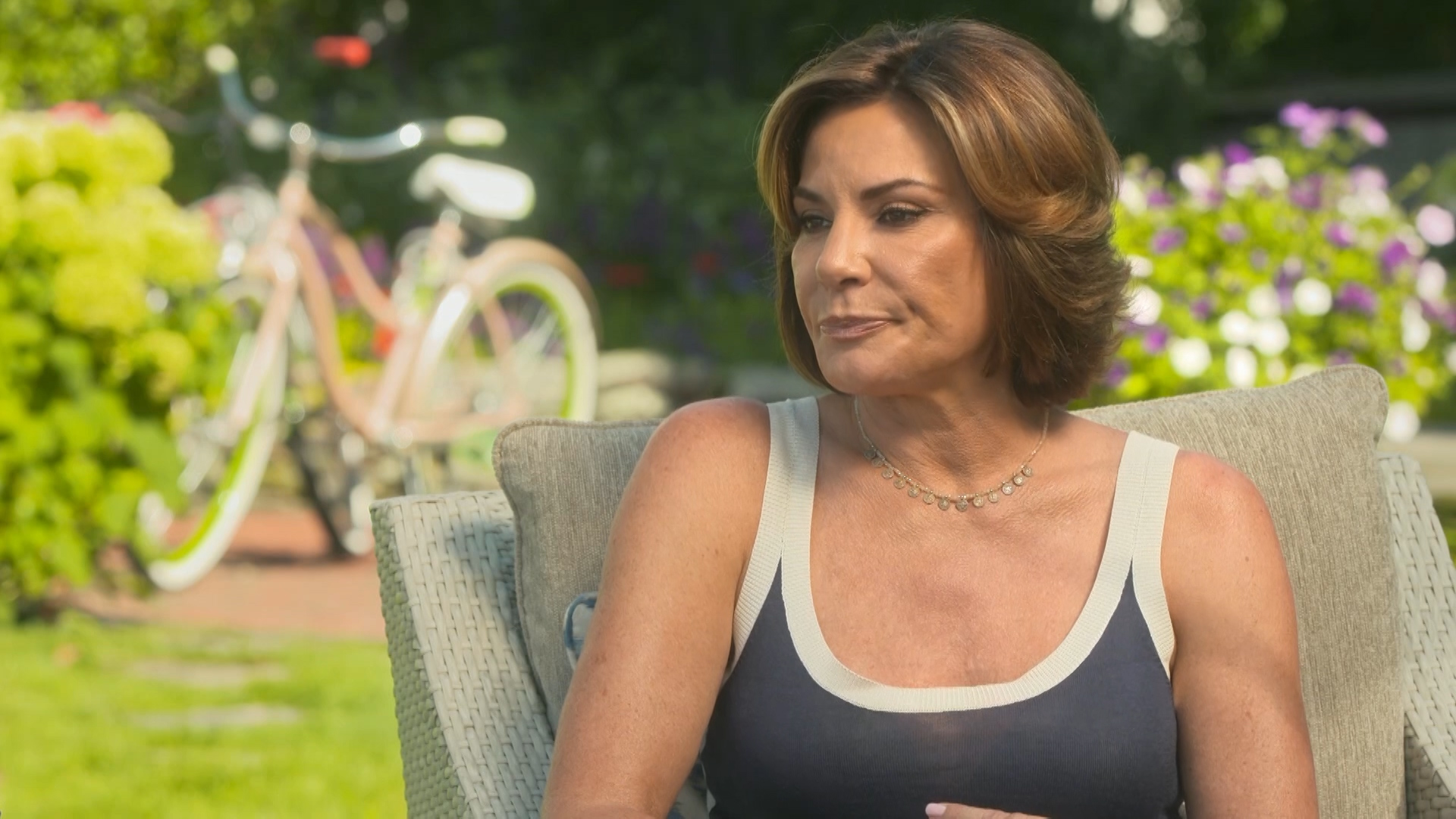 Luann Says Which 'Wife Hasn't Reached Out