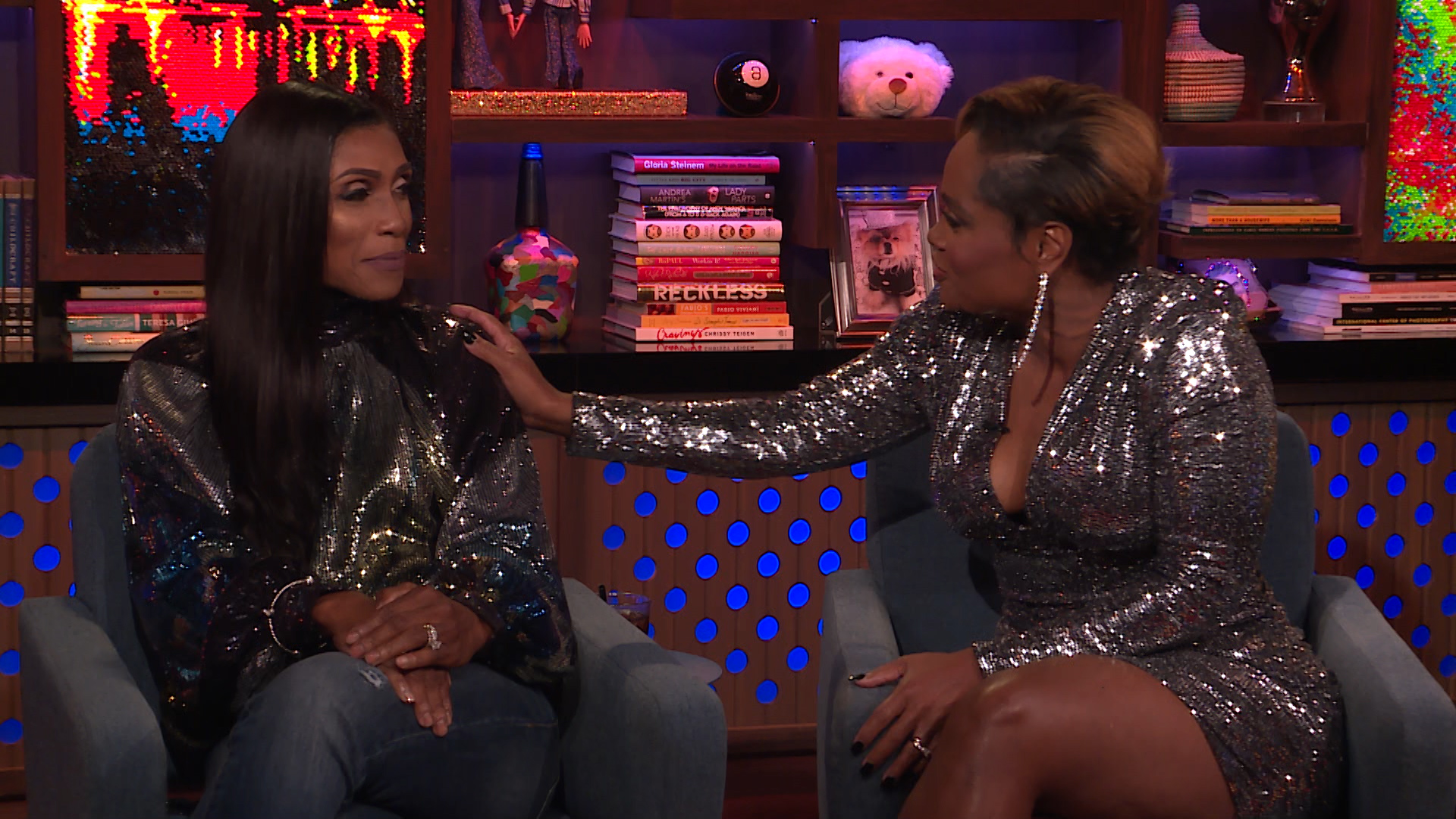 Andria Sex Video dr. heavenly kimes' advice for more marital sex