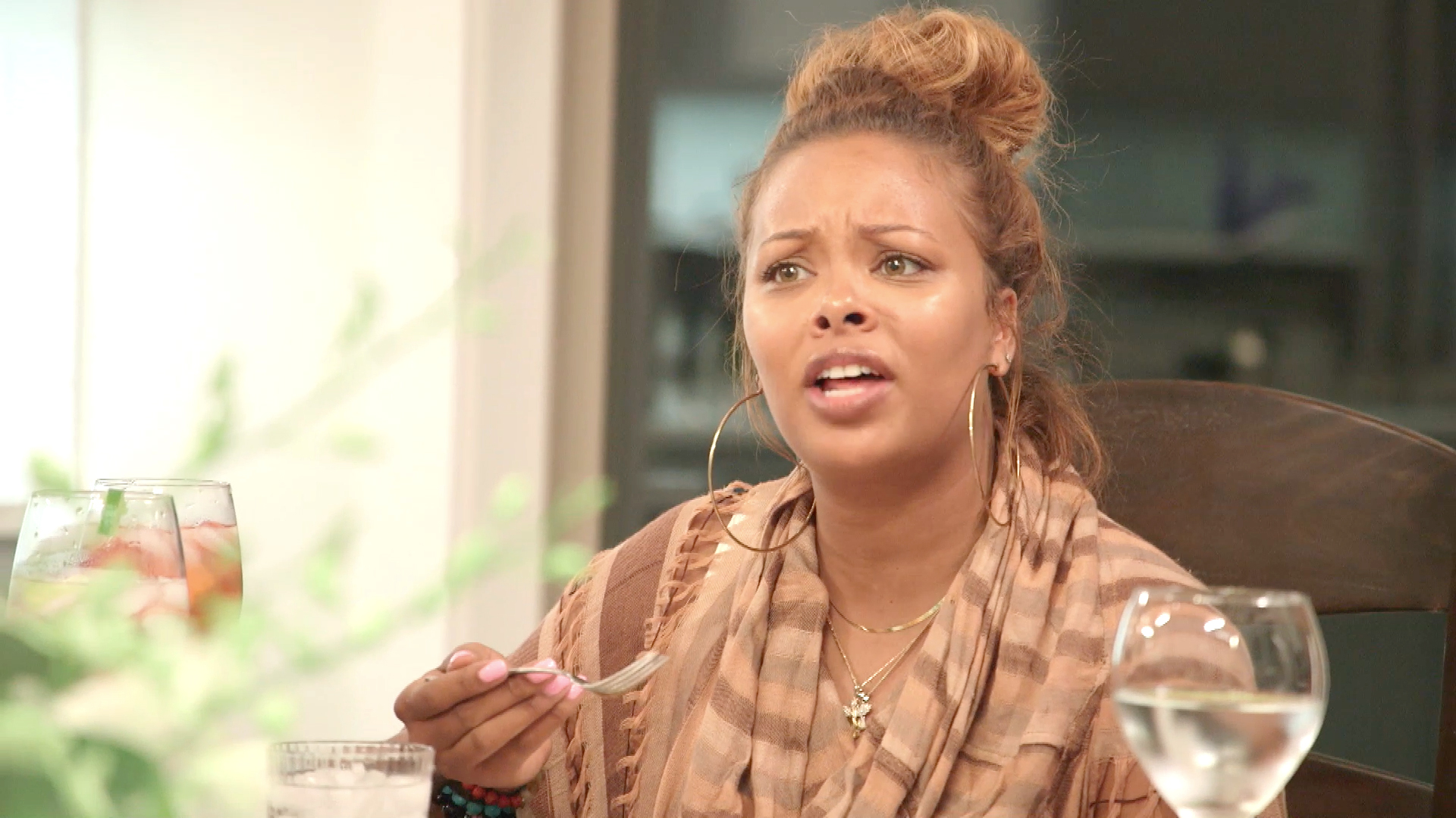 Why Didn't Eva Marcille Invite NeNe Leakes to Her Bachelorette Party?
