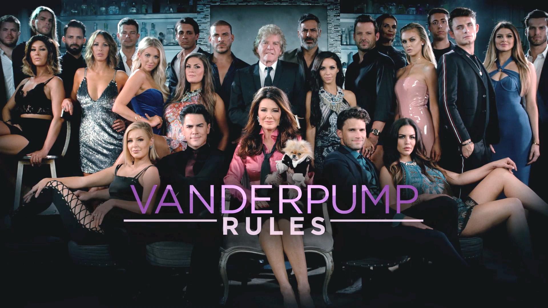 Vanderpump Rules Season 6 Opening Credits Video | The Daily Dish
