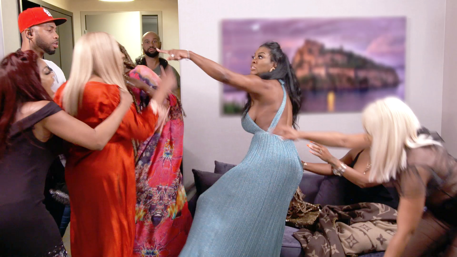 Your First Look at The Real Housewives of Atlanta Season 12