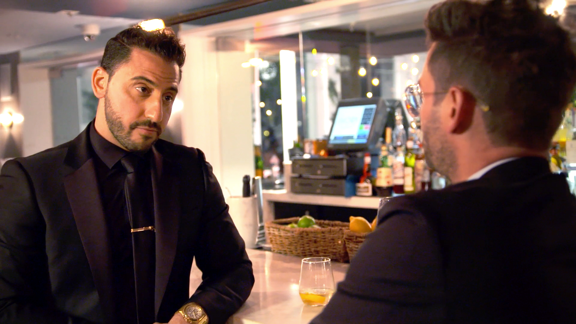 Josh Altman Makes Josh Flagg an Intriguing Offer