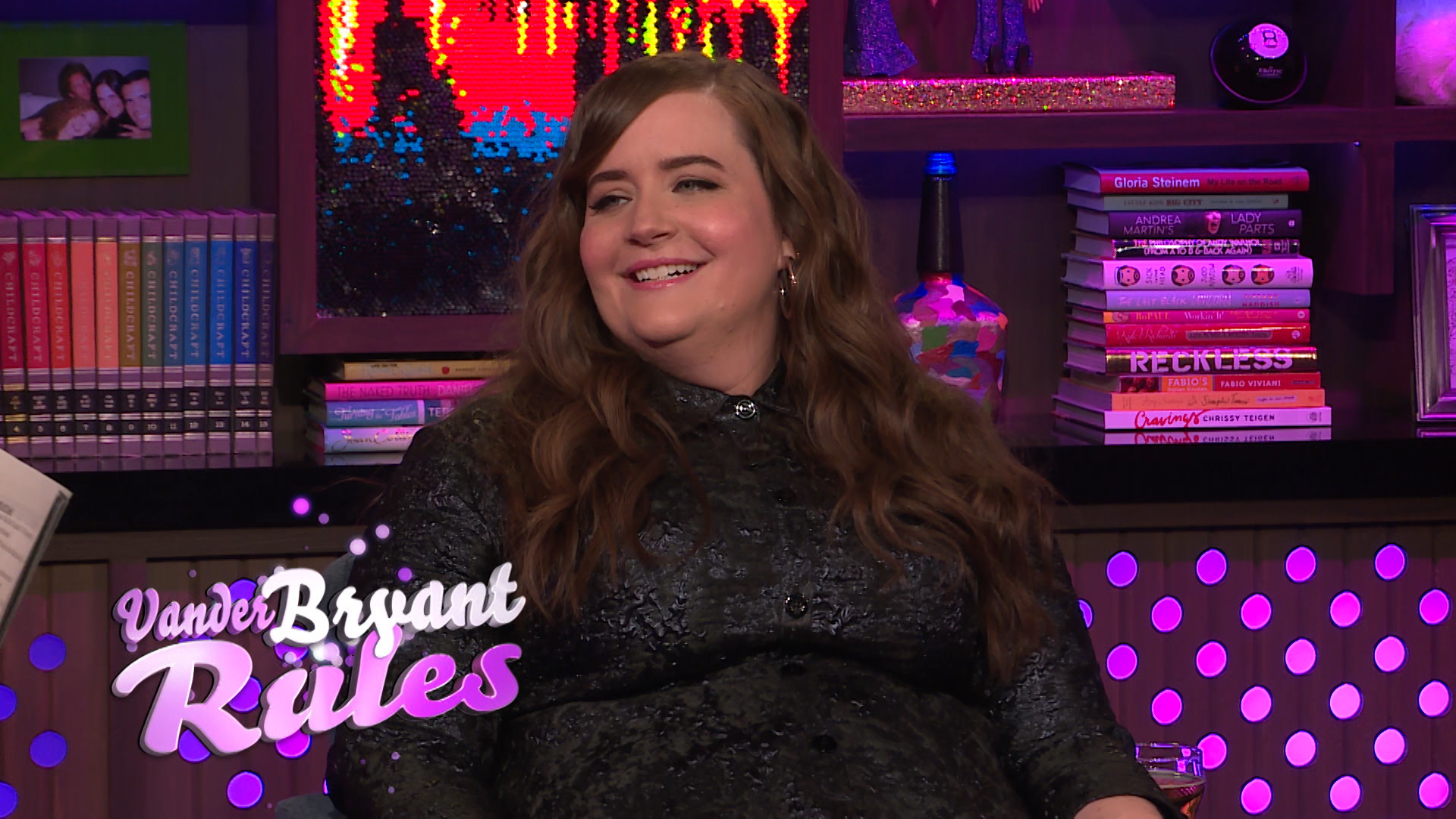 Aidy Bryant Weighs in on #PumpRules Drama