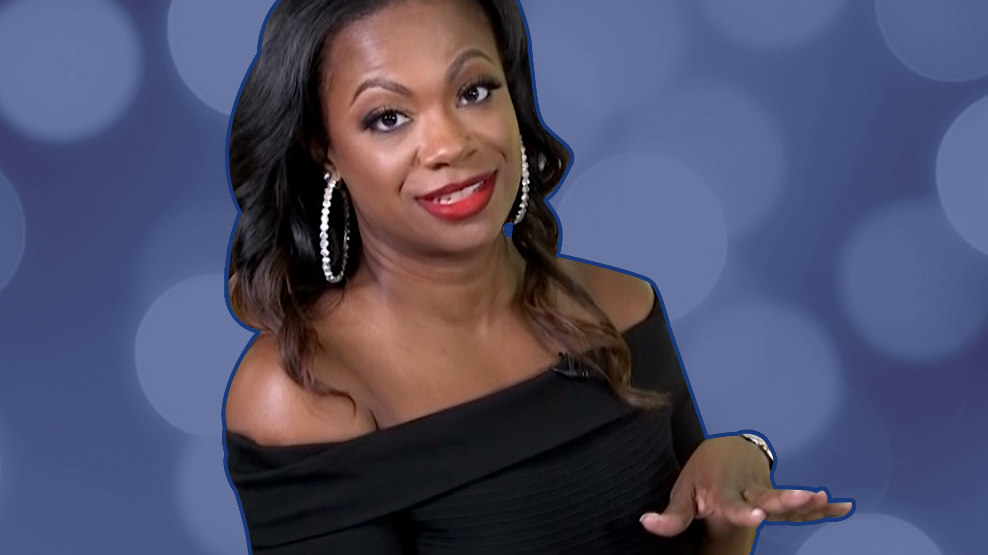 What Relationship Advice Does Kandi Burruss Have for Gizelle Bryant?