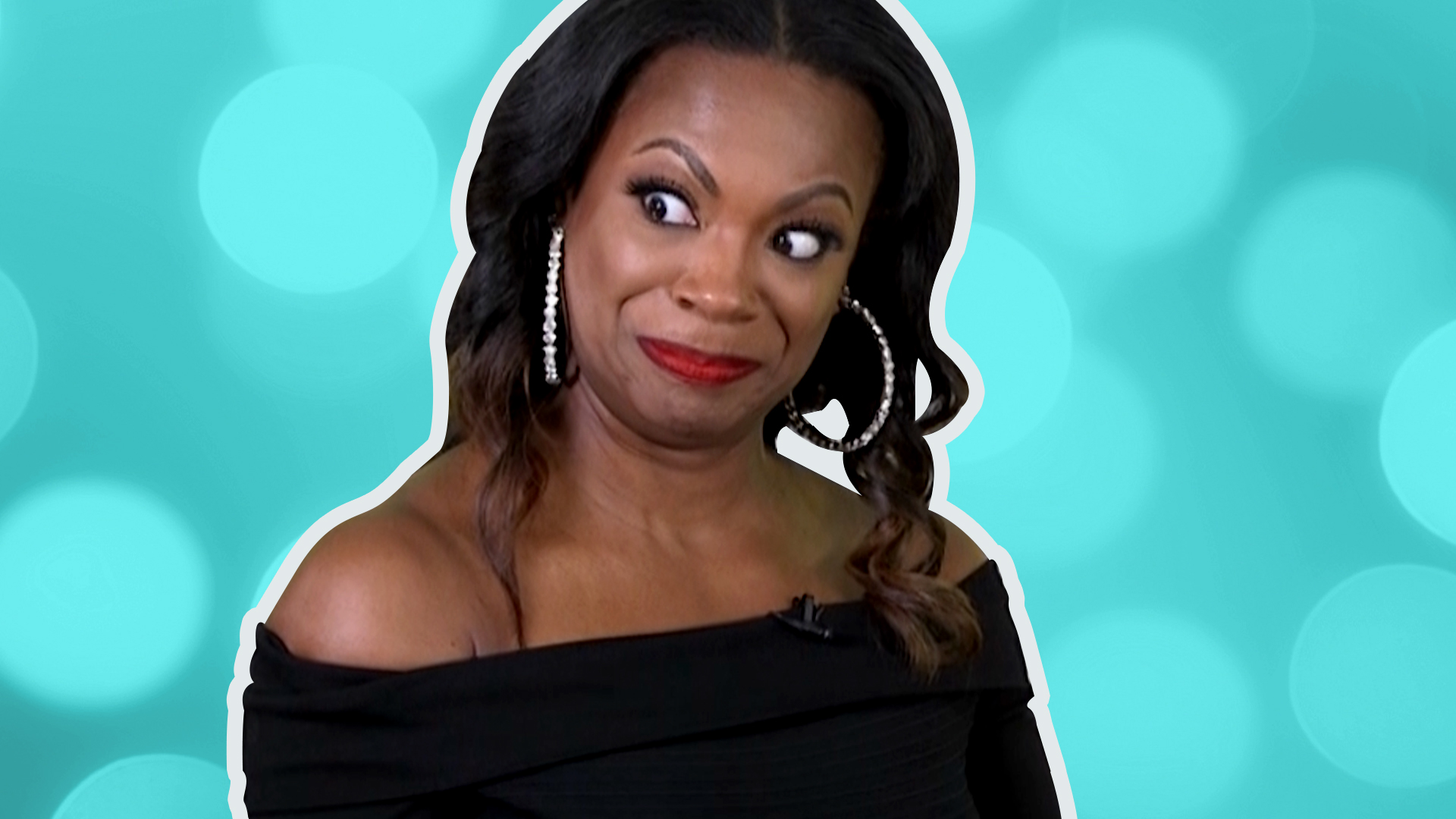 Was Kandi Burruss Ever Worried About Having Her Kids on RHOA?