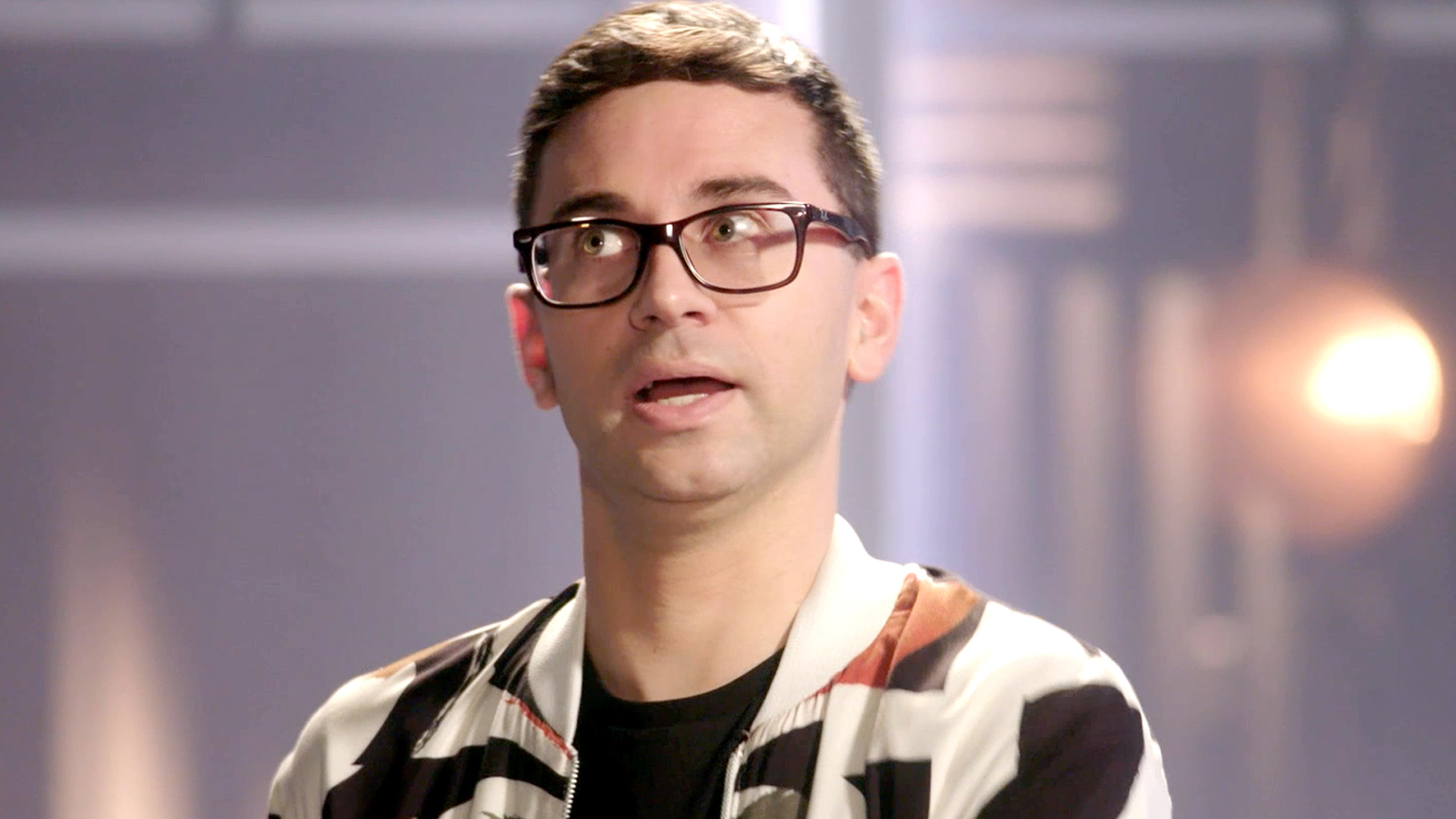 Who Does Christian Siriano Think Will Win Season 18 of Project Runway?