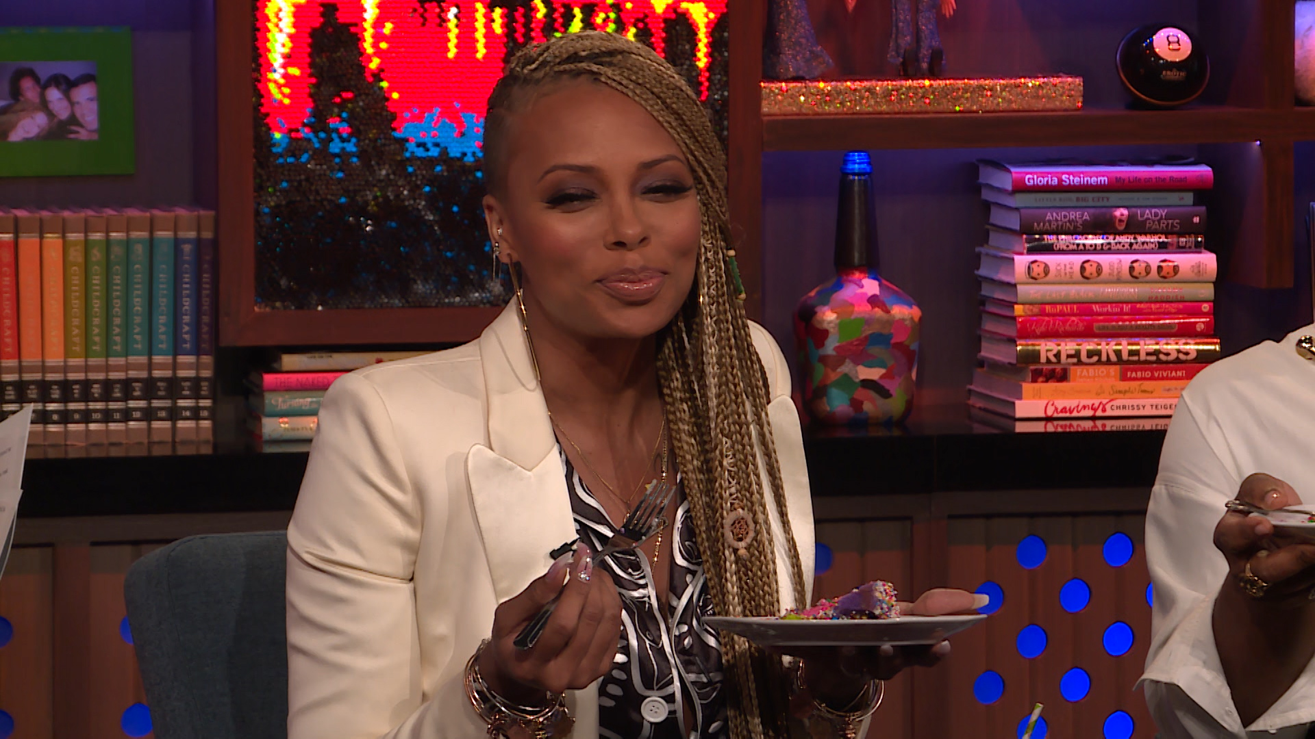 Did Cynthia Bailey Set Nene Leakes Up?
