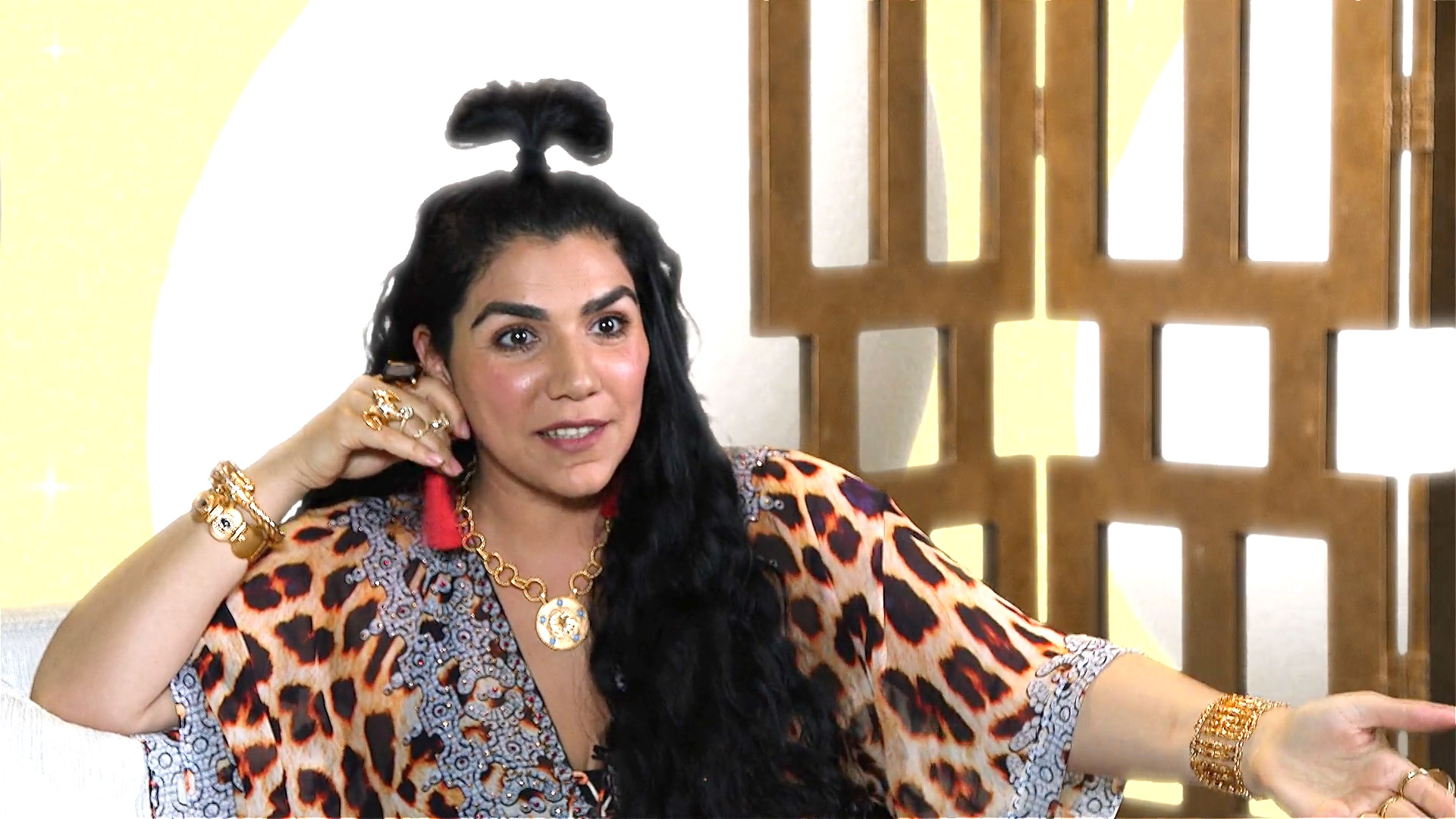 Shahs After Show: The Shahs React to Asa's Fertility Bombshell