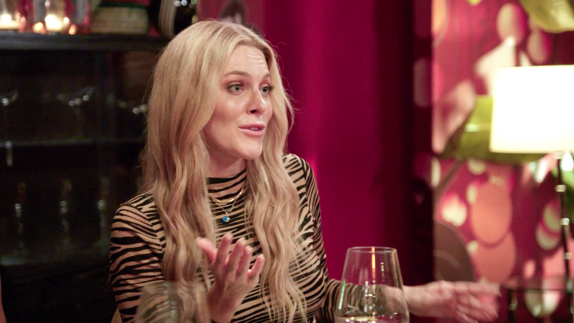Leah McSweeney Reveals What Heather Thompson Has Been Saying about the RHONY Ladies in the Press