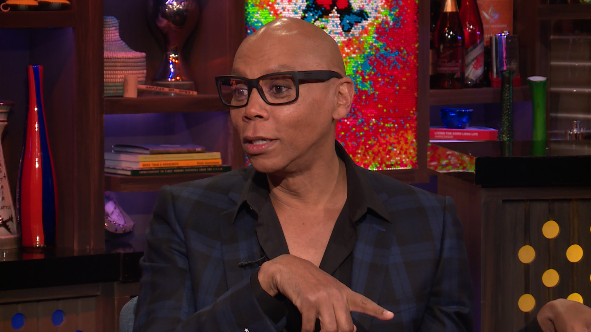 Does RuPaul Think Shangela was Robbed on #AllStars3?