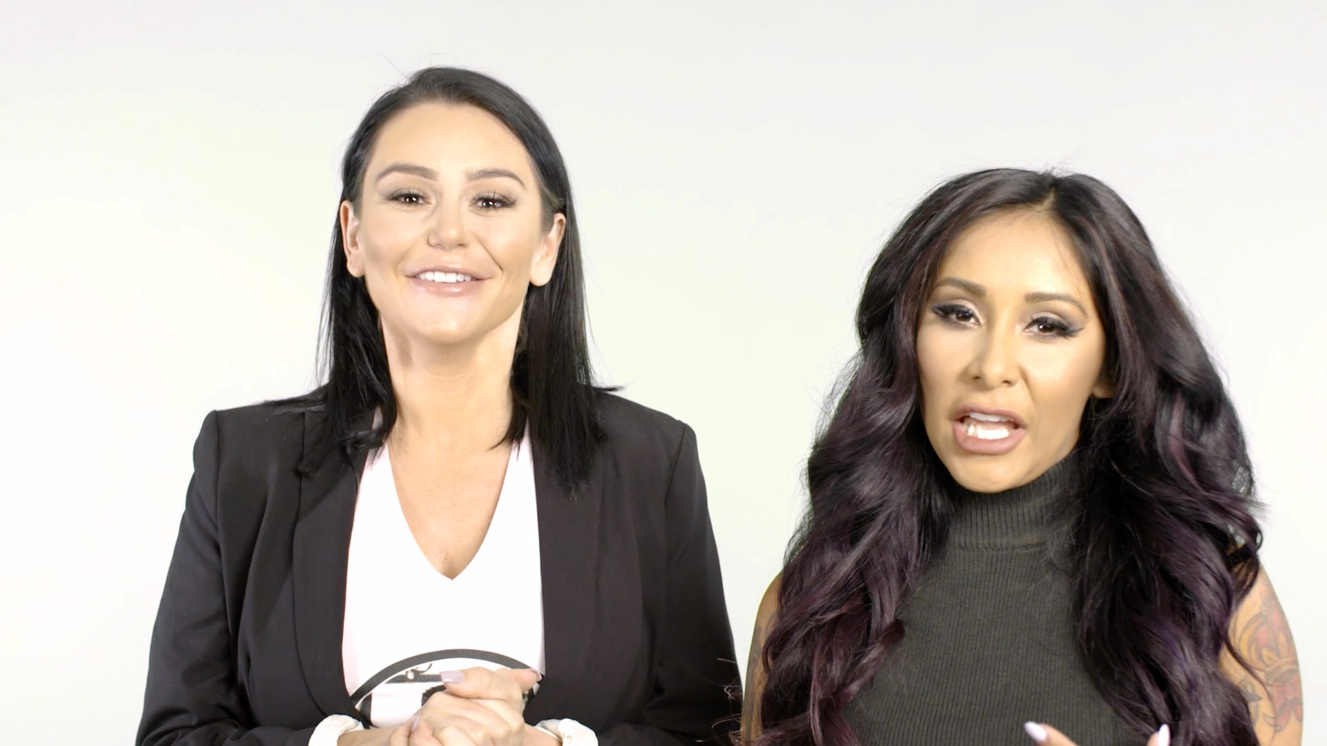 Snooki and JWoww's First Road Trip Ended in Fireworks