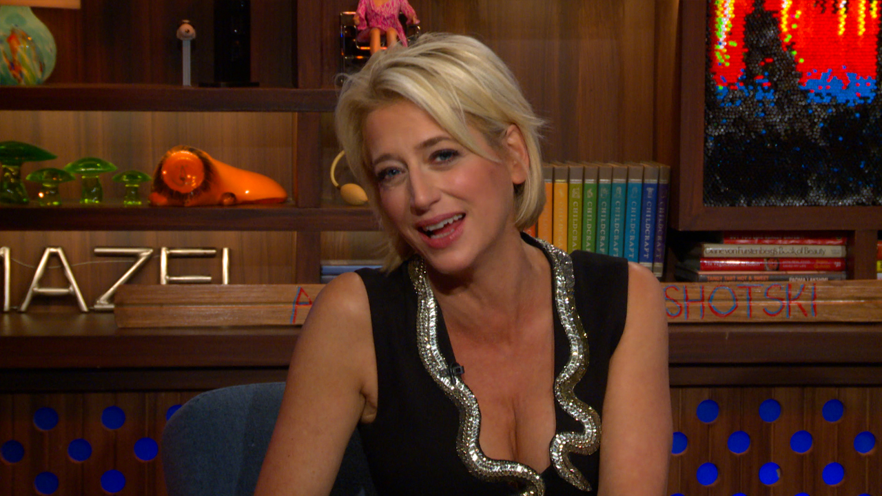 After Show: Dorinda on her Daughter & John