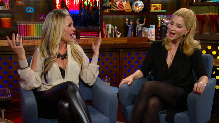 After Show: Dr. V's #WWHL Therapy